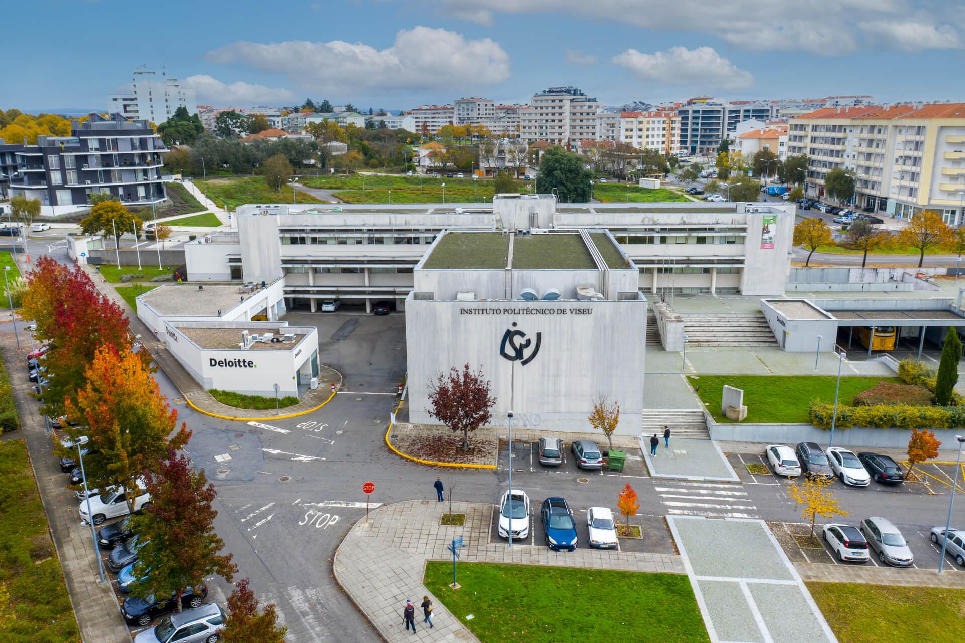 Presidente do Politécnico de Viseu é eleito a 29 de junho