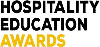 """Docente do IPV nos 5 finalistas dos Hospitality Education Awards na categoria """"Melhor Carreira Jovem""""."""
