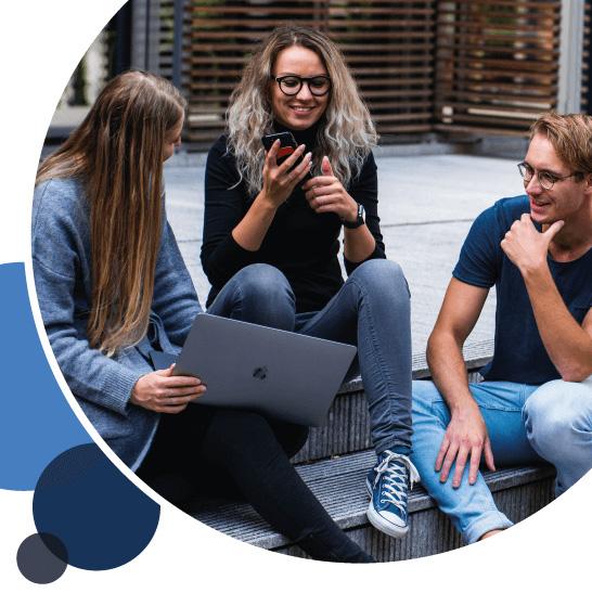 """webinar a 17 de setembro """"Boas práticas para a receção de alunos nas atividades institucionais"""""""